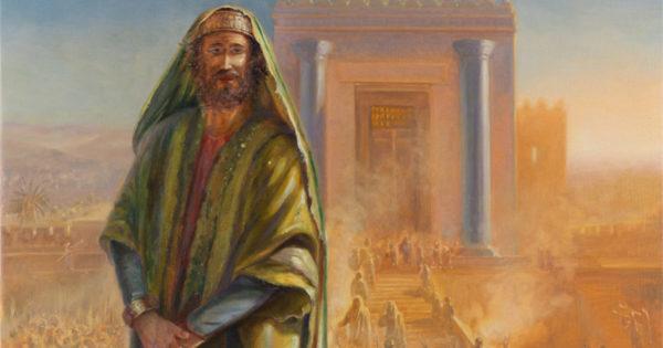 Regele Solomon: 5 lucruri care deosebesc omul înțelept de cel prost