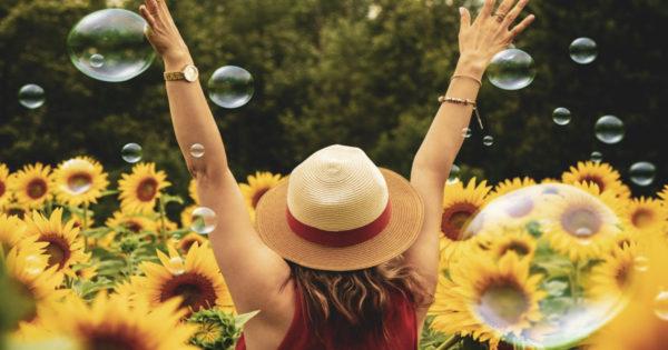 5 legi ale unei vieți fericite la care puțini oameni se gândesc – de pus în ramă!