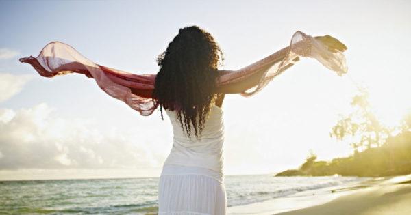 Scopul unei femei este independența.10 principii pentru femei oferite de un psiholog cunoscut