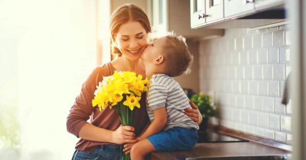 7 lucruri incredibile despre legătura invizibilă dintre mamă și fiu