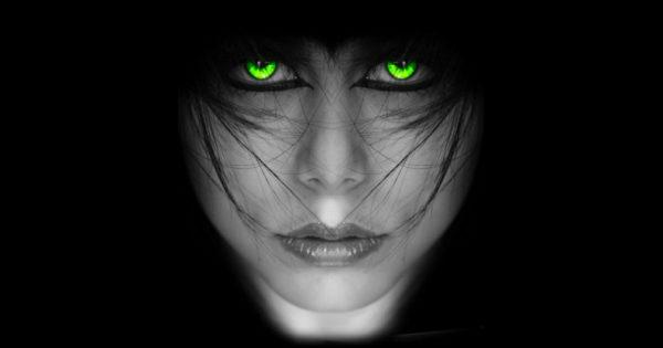 Magia oamenilor cu ochii verzi – culoarea ochiului nu este decât o proiecție a lumii interioare!