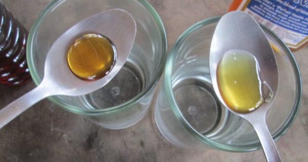 Cum să distingi mierea reală de falsă? 10 moduri ușoare de a testa naturalitatea mierii