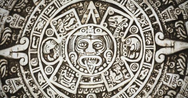 Cele șapte profeții ale Mayașilor