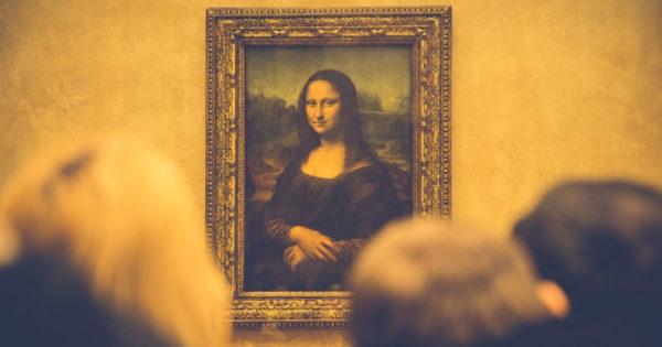 7 secrete ascunse în portretul Mona Lisa