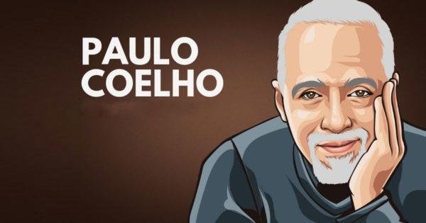 20 de citate de Paulo Coelho care vor calma un suflet suferind