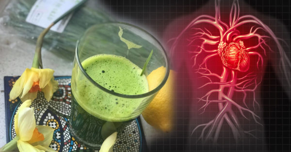 Suc de țelină: beți 2-3 luni și uitați de problemele cardiace și arteriale