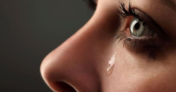 O pildă minunată despre lacrimile femeilor