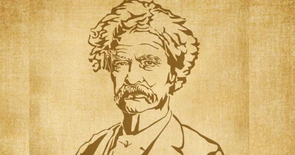 Citate pline de adevăr de la Mark Twain, tatăl literaturii americane