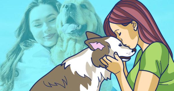 Oamenii de știință au aflat cum recunosc câinii oamenii răi