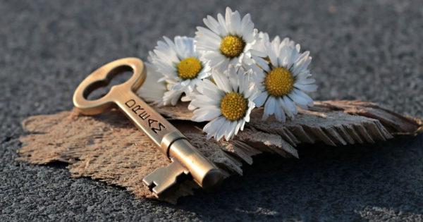 Încrederea in tine este cheia succesului în viață