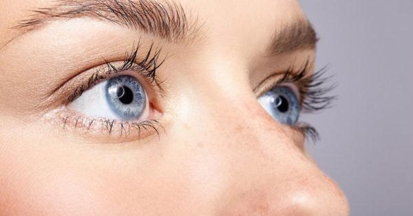 Șapte modalități de a scăpa de cearcănele de sub ochi
