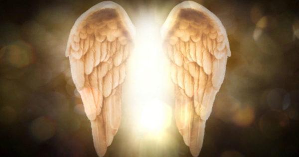 O poveste despre îngerul care trăiește în tine