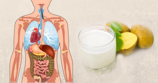 Acest suc vă va ajuta în caz de hipertensiune arterială, gastrită, ulcer stomacal, gută, artrită, precum și de boli ale ficatului și vezicii biliare!