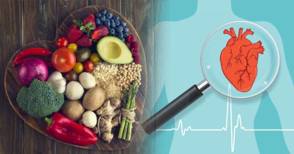 10 produse naturale: dacă le includeți în dieta dvs., sistemul cardiovascular va funcționa ca un ceas