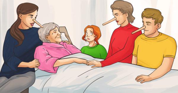 8 semne care indică faptul că ai crescut într-o familie toxică