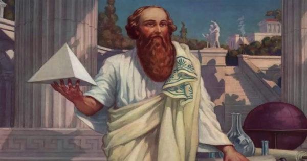 """""""Pitagora este nu cunoscut doar pentru teoreme"""". Cât de ușor și simplu este să-ți îmbunătățești memoria prin metoda pitagorică"""