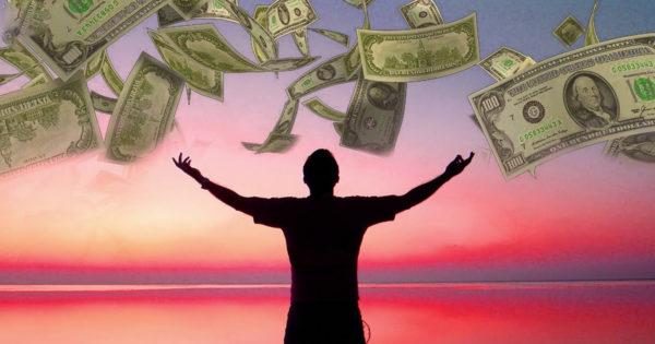 """10 reguli pentru cei care vor să devină bogați: """"Nu trebuie să lucrezi pentru bani. Lasă banii să lucreze pentru tine."""""""