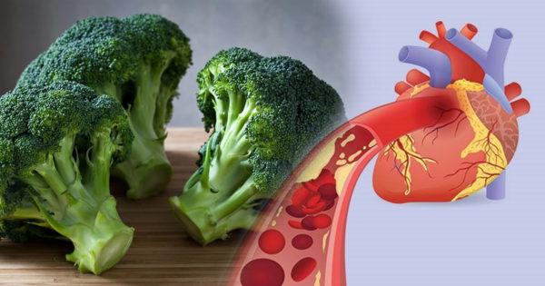 Broccoli: întărește oasele, reduce colesterolul – 6 beneficii pentru sănătate ale consumului de broccoli
